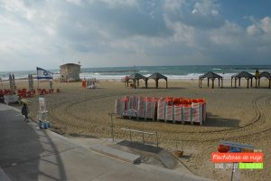 playa frichman tel aviv