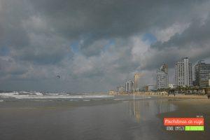 tel aviv playa