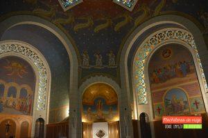 iglesia gallicantu