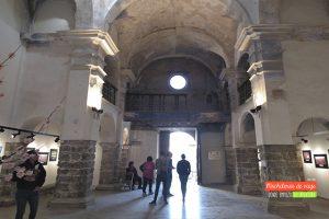 capella san gaietà aitona