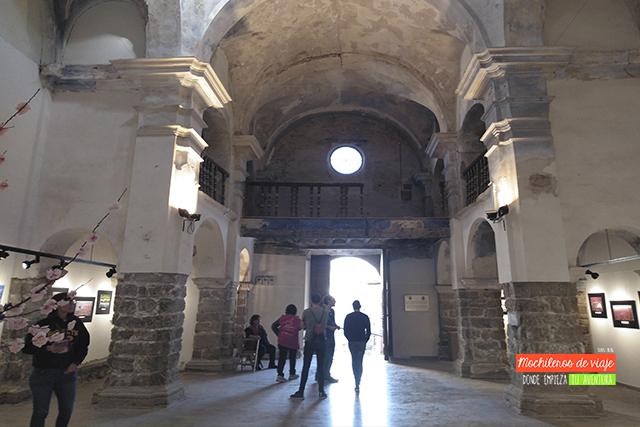 iglesia san gaietà aitona
