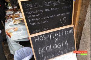 hospitalidad camino de santiago