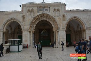 mezquita al aqsa