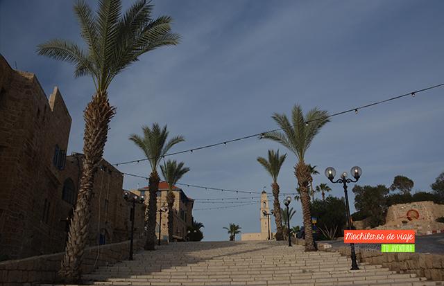 lugares que ver en tel aviv yaffa