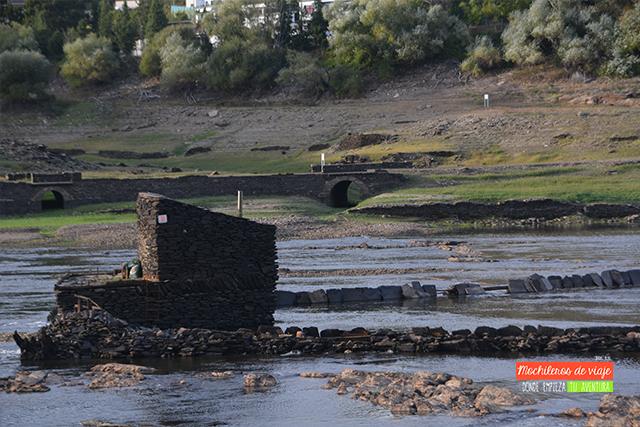 rio portomarín