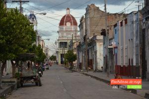 calles cienfuegos cuba