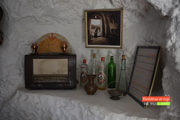 museo de las cuevas del sacromonte de granada
