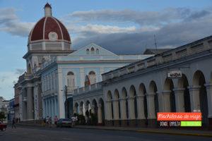 palacio del gobierno cienfuegos
