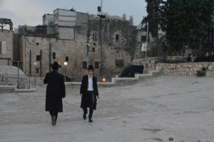 tejado barrio judío