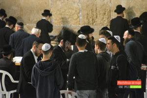 judíos jerusalén