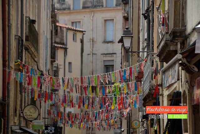 calles montpellier