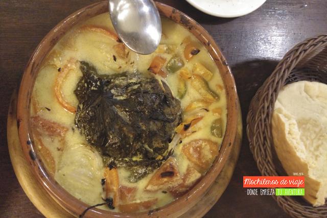 plato armenio
