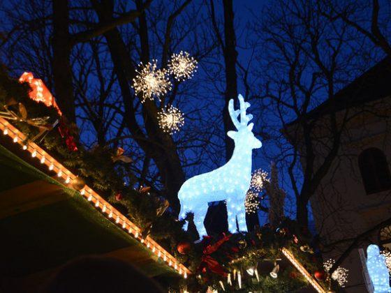 navidad en basilea
