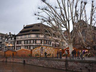 mercados de navidad de estrasburgo