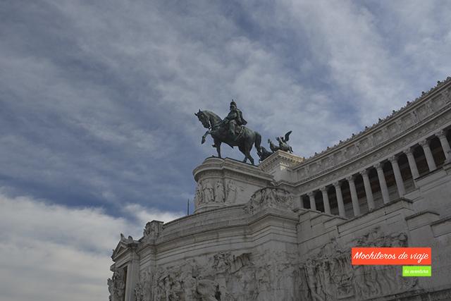 altar de roma