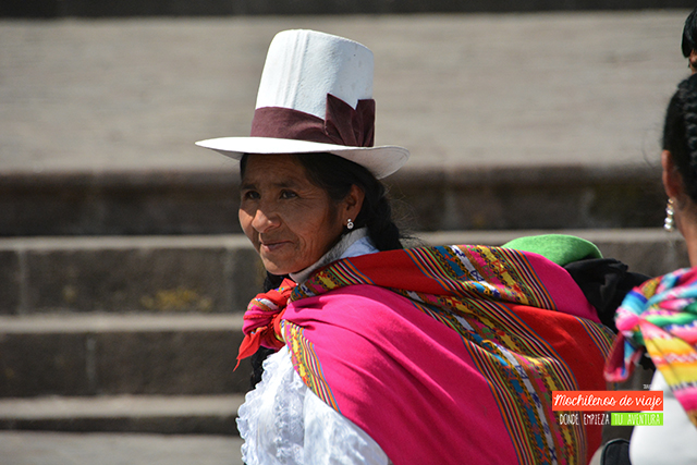folklore cusco