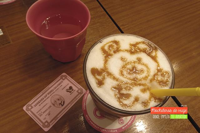 MAID CAFÉ japón