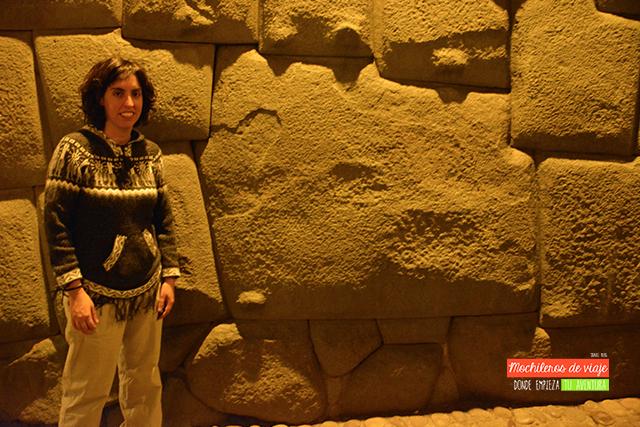 piedra 12 angulos cusco