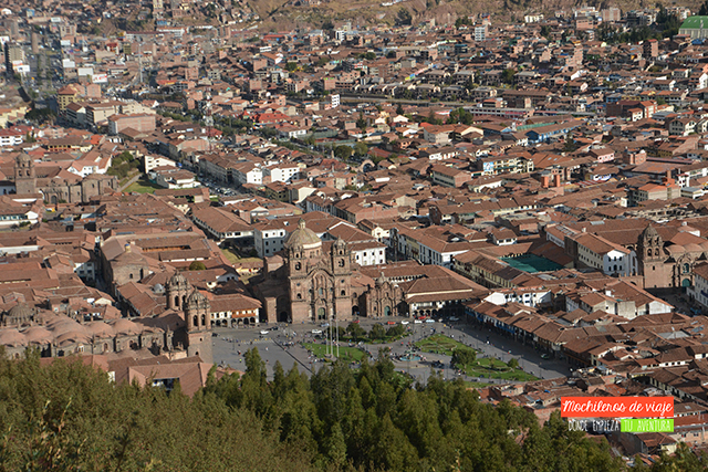 vistas cusco perú
