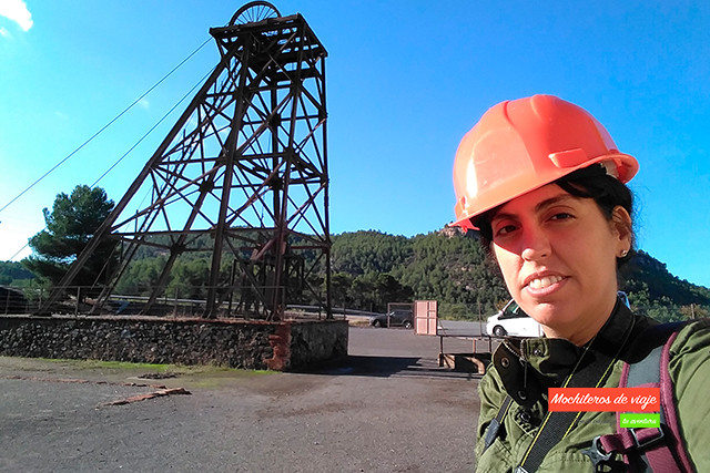 minas bellmunt turisme industrial catalunya