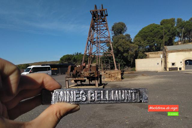 mines de bellmunt turisme industrial catalunya