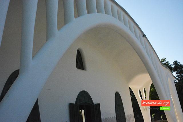 porche masia freixa turismo industrial por catalunya