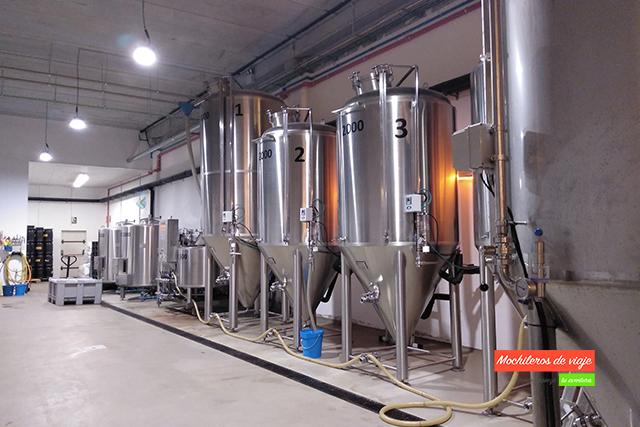 barrils sitgetana craft beer