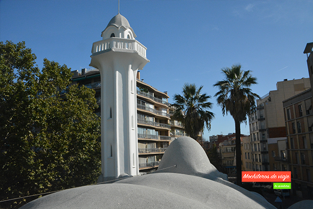 planta superior masia freixa turismo industrial por catalunya
