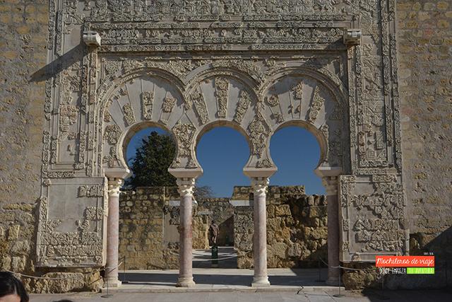 puerta casa yafar