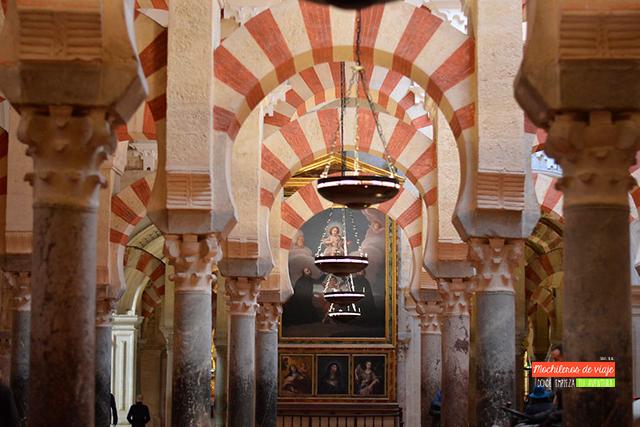 integración cristiana mezquita