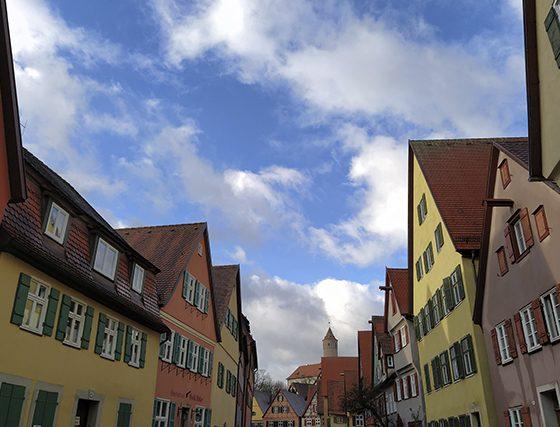 ruta romántica por alemania en dos días