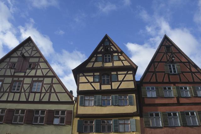 ruta romántica por alemania en 2 días