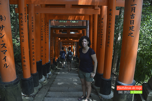 Templo de Fushimi Inari