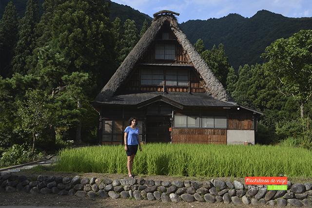 aldea de suganuma
