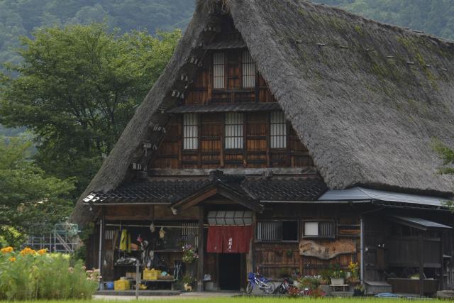 alpes japoneses en 4 días