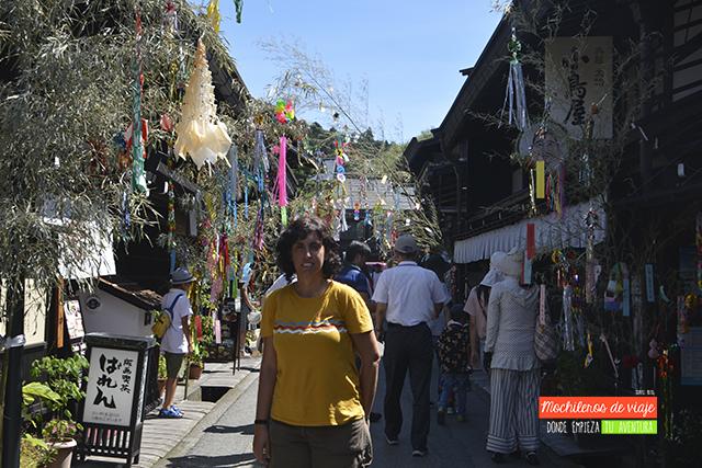 centro de takayama