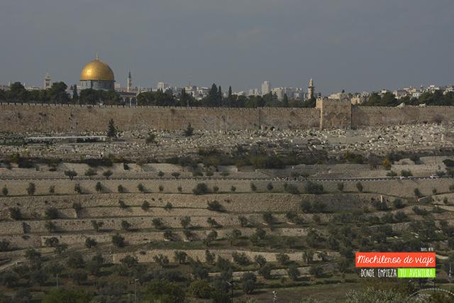 cementerio mamilla jerusalén