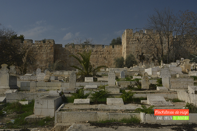 cementerio de mamilla jerusalén