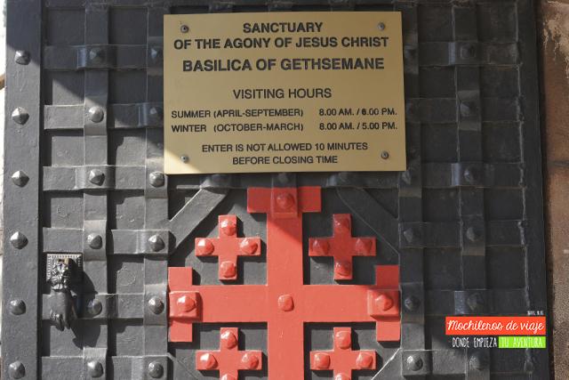 horario santuario de jesús