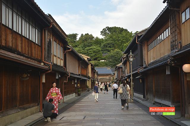 el centro de kanazawa