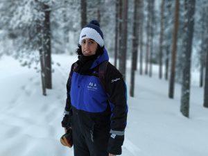 que ropa llevar a laponia en invierno