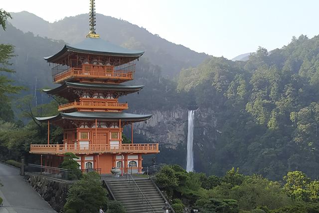 ruta por japón de 21 días