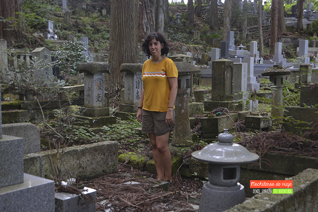 takayama cementerio