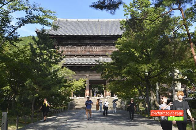 templo imperial kioto