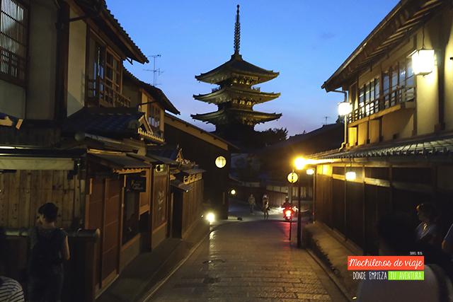 vista kioto