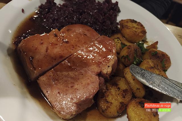 carne nuremberg