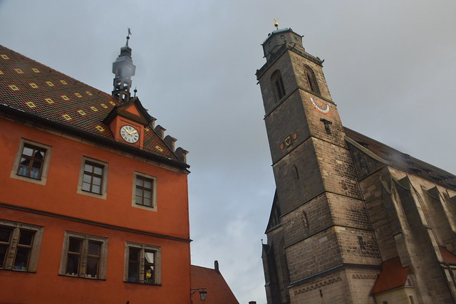 casas medievales