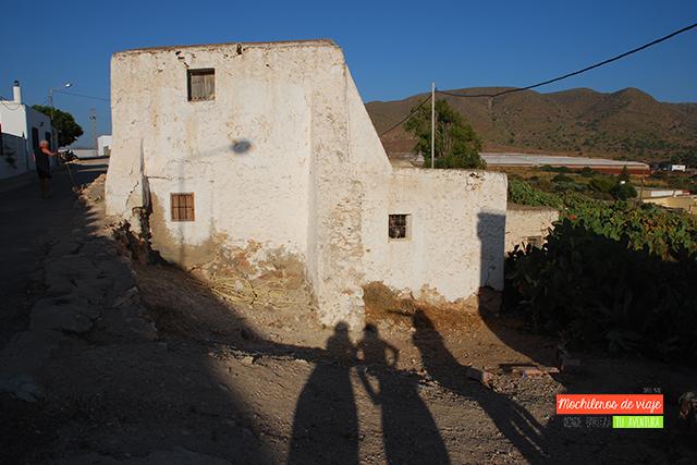 pueblo los albaricoques