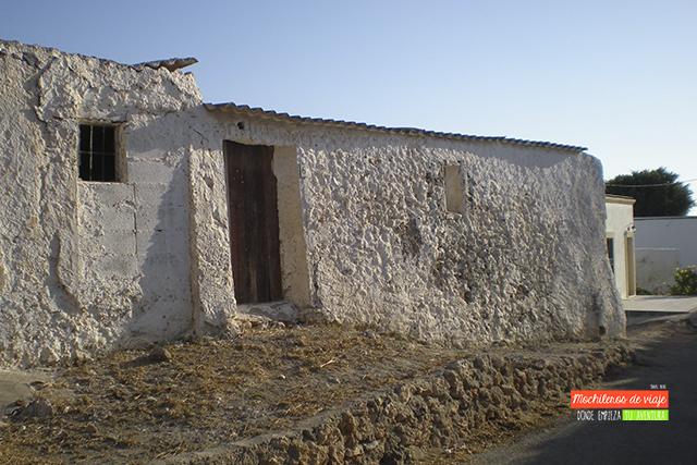 albarocoques almeria localizaciones spaghetti western