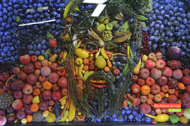 food art big fun museum barcelona